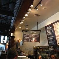 Снимок сделан в Corner Bakery Cafe пользователем Juan 2/10/2013