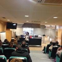 Photo taken at Escola D'Hostaleria De L'Alt Empordà by Pere on 1/30/2014