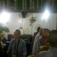 Photo taken at Chùa Phổ Quang by Ho Q. on 10/31/2016