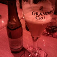Photo taken at Le Bier Circus by Christophe M. on 12/13/2012