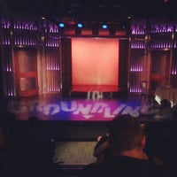 Photo taken at The Groundlings Theatre by Brian S. on 10/27/2012