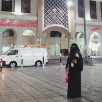 Photo taken at Mubarak Silver Hotel by Deeb F. on 5/25/2015