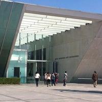 Photo prise au Centro Cultural Universitario, CCU, Cultura UNAM par Miguel Angel le1/26/2013