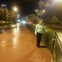 Photo taken at Yürüyüş Parkuru by Nurullah T. on 4/10/2017