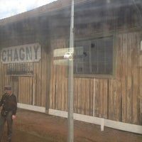 Photo taken at Gare SNCF de Chagny by Laurent G. on 3/7/2013
