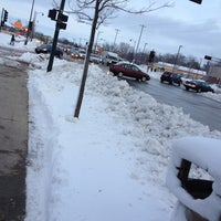 Photo taken at East Wash and Johnson by RJ S. on 12/23/2012
