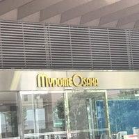 Photo taken at MyDome Osaka by むや on 3/10/2018