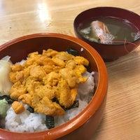Photo taken at 市場食堂 by Aki on 11/26/2016
