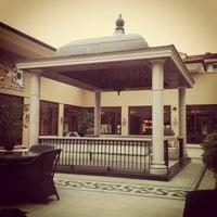 Foto tirada no(a) Akka Antedon Hotel por Fedor em 6/13/2013