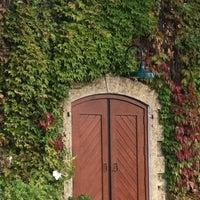 """Photo taken at Beaulieu Vineyards by Nikkol """"Nico"""" B. on 11/10/2012"""