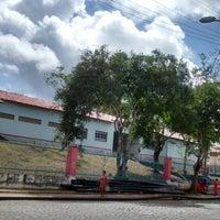 Photo taken at Colégio Estadual de Ipiaú by Ruthe F. on 7/6/2014