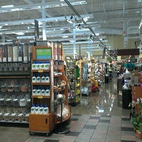 Photo taken at Whole Foods Market by Phil P. on 10/14/2012