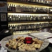 9/20/2013 tarihinde Carlton B.ziyaretçi tarafından Sensus Şarap & Peynir Butiği'de çekilen fotoğraf
