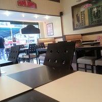 Photo taken at Papa John's Pizza by Carlton B. on 10/13/2012