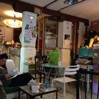 Foto tomada en Café El Mar - Tiendita enbioverde por JMiguel el 4/27/2014