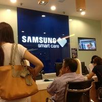 Photo taken at Samsung Service Centre by Kelvin H. on 3/26/2013