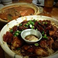 Photo taken at Huen Kee Claypot Chicken Rice by Kam L. on 10/26/2012