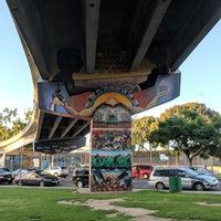 9/16/2018에 Alice O.님이 Chicano Park에서 찍은 사진
