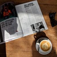 Foto scattata a Mañana Coffee & Juice da Alice O. il 1/15/2018