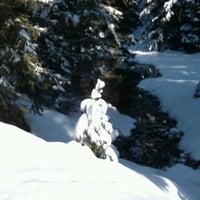 Photo taken at Durmitor National Park by Tamara B. on 12/22/2012