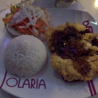 Photo taken at Solaria by Irene W. on 5/1/2013