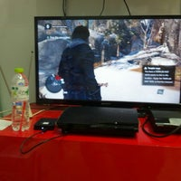 Photo taken at Tangmo Game by MoXie on 2/17/2015