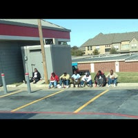 Photo taken at RaceTrac by Patrick on 11/23/2012
