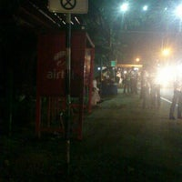 Photo taken at 18th Mile Post Bus Halt by Dulith K. on 2/7/2013