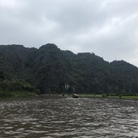 Photo taken at Ninh Bình by Dulith K. on 3/11/2018