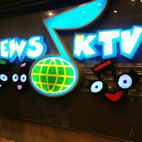 Photo taken at News KTV by Jep A. on 10/24/2012