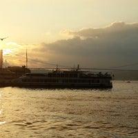 Das Foto wurde bei Beşiktaş Sahili von Akinkal. am 7/5/2013 aufgenommen