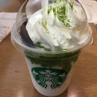 Photo taken at Starbucks by Futoshi T. on 6/15/2017