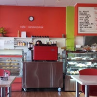 Photo taken at Sunrise Bakery by Peter H. on 4/15/2014