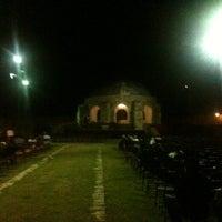 Photo taken at Iglesia San Francisco De Asis by Luis on 3/30/2013