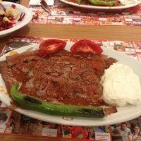 10/29/2012 tarihinde Ersinziyaretçi tarafından Bursa Kebap Evi'de çekilen fotoğraf