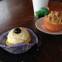 Photo taken at South Bend Coffee Shop by Jason T. on 6/24/2013