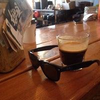Снимок сделан в Rudy's Coffee to Go пользователем Данила Д. 3/15/2015