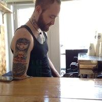 Снимок сделан в Rudy's Coffee to Go пользователем Данила Д. 6/5/2014