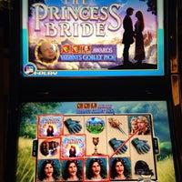 Photo taken at Rio Slot Machines by JohnnyAbsinthe on 1/7/2014