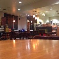 Photo taken at Starbucks by JohnnyAbsinthe on 11/3/2013