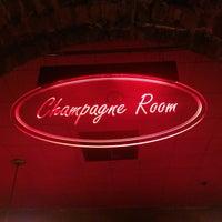 Photo taken at Gaslamp Strip Club Restaurant by JohnnyAbsinthe on 7/22/2013