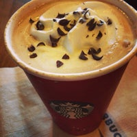 Photo taken at Starbucks by Susie B. on 11/24/2013