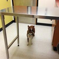 Photo taken at Banfield Pet Hospital by Zachary on 3/17/2013