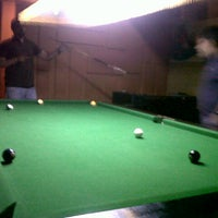 Photo taken at Dug Out Sports Bar by Vidit M. on 2/22/2013