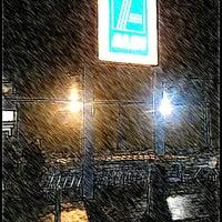 Photo taken at Aldi by James K. on 2/1/2014