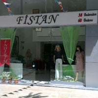 Photo taken at fistan by Ziya D. on 7/3/2013