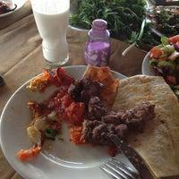 Photo taken at Ali Yolcu Restaurant by Sait on 2/27/2013