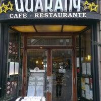 Foto tirada no(a) Café Guarany por Alexander N. em 1/14/2013