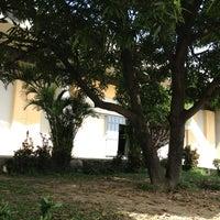 Photo taken at Facultad de Ciencias Administrativas by Jesus B. on 3/21/2013