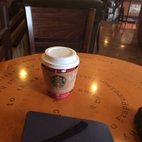 Photo taken at Starbucks by Young Jun K. on 12/11/2013